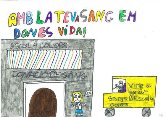 donaciosangcolors